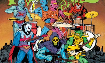 King Gizzard & the Lizard Wizard + Mild High Club @ the Biltmore Cabaret – September 1st 2015
