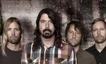 foofighters press photo promo 2015 sonic highways