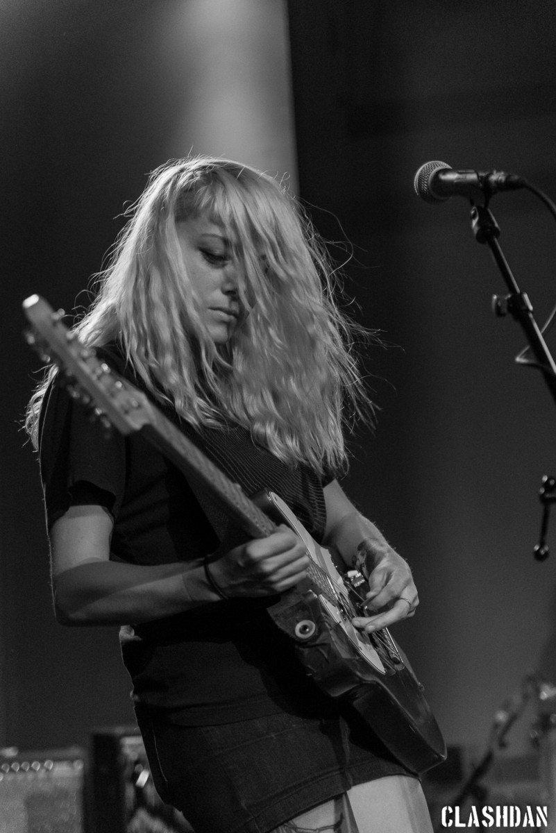 Amanda X @ Kings © Dan Kulpa