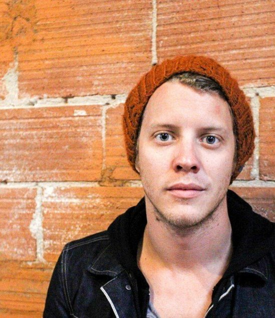 Anderson East Interview - October 9 2015 - imperial vancouver by concertaddicts