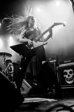 She Demons with Misfits at The Phoenix Concert Theatre ©Dawn Hamilton