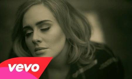 """Adele – """"Hello"""""""