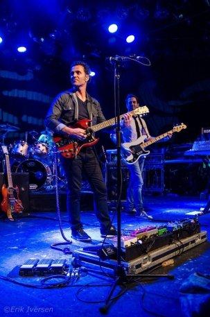 Zappa Plays Zappa @ The Commodore Ballroom © Erik Iversen