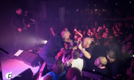 Headstones live at Sugar Nightclub November 26th 2015 © RMS Media by Rob Porter