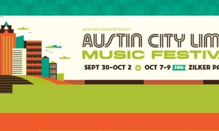 austin city limits 2016 poster