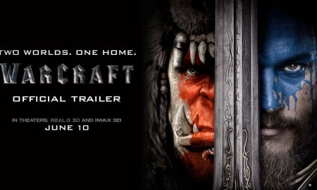 Warcraft [2016] – Official Trailer #1