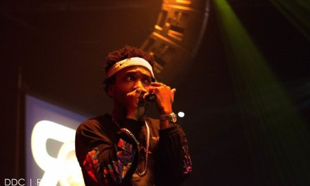 Curren$y @ The Pressroom – December 18th 2015
