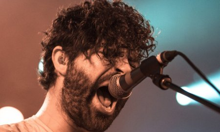 Photos | Foals @ The Commodore Ballroom – May 30th 2013