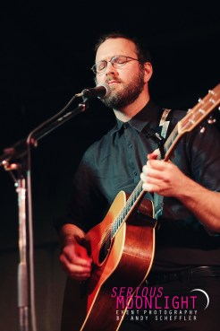 The Eagle Rock Gospel Singers @ Media Club © Andy Scheffler