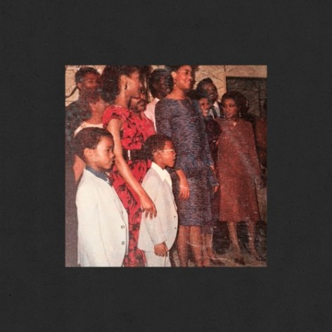 Kanye West ft. Kendrick Lamar - No More Parties in L.A.
