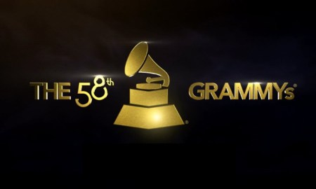 2016 Grammy Performances; Kendrick Lamar, Lady Gaga, Miguel, Ellie Goulding, Andra Day, Tori Kelly, James Bay