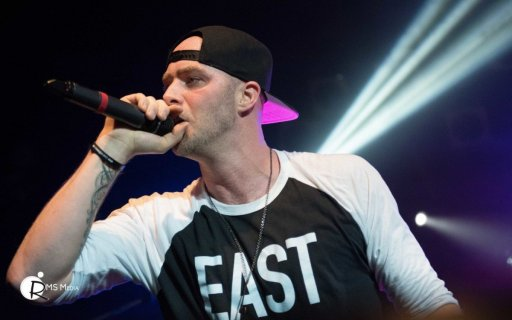 Classified live at Sugar Nightclub on Feb 26th 2016 © RMS Media by Rob Porter