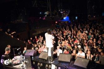 Jd Era live at Sugar Nightclub on Feb 26th 2016 © RMS Media by Rob Porter