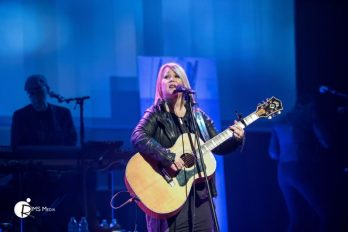 Jann Arden live at Mary Winspear Centre March 9th 2016 © RMS Media by Rob Porter