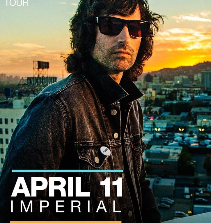 Win Tickets to Pete Yorn at The Imperial (Vancouver)