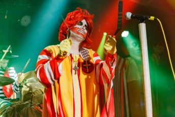 Mac Sabbath at Baltimore Soundstage © Matt Condon