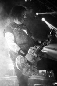 of Slayer @ The Ritz in Raleigh, North Carolina © Masen Smith