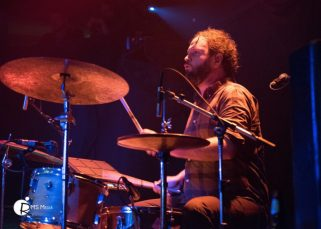 Wintersleep live at Sugar Nightclub on March 26th 2016 © RMS Media by Rob Porter