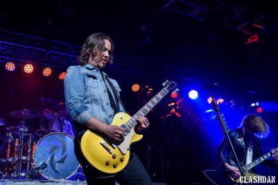 Halestorm @ The Ritz © Dan Kulpa