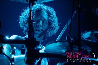 Marianas Trench @ Pacific Coliseum © Andy Scheffler