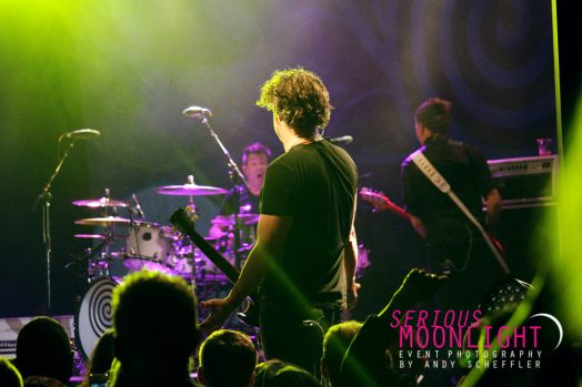 Collective Soul @ Commodore © Andy Scheffler
