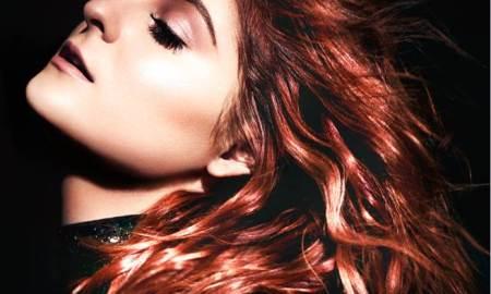 "Meghan Trainor - ""I Love Me"" - Thank you album cover 2016"