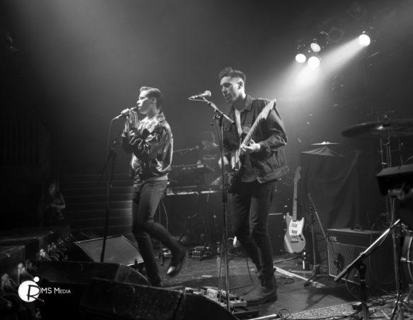 Blajk live at Sugar Nightclub on May 18th 2016 © RMS Media by Rob Porter