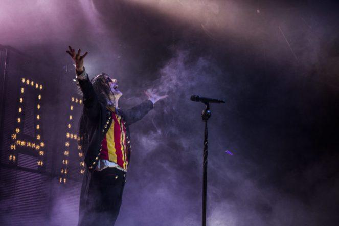 AVATAR @ Baltimore Soundstage ©Masen Smith