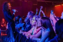 RavenEye at Baltimore Soundstage © Matt Condon