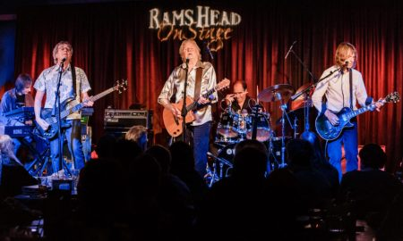 Strawbs at Rams Head On Stage © Matt Condon
