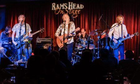 Strawbs at Rams Head On Stage © Matt Condon