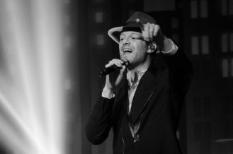 Mayer Hawthorne @ The Imperial - May 10th 2016