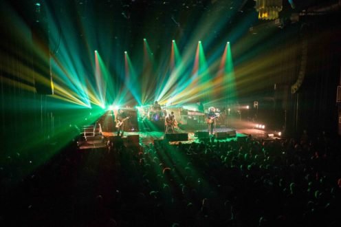 My Morning Jacket @ The Criterion - April 27th 2016
