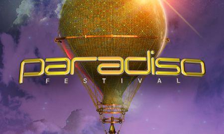 Paradiso Festival @ The Gorge Amphitheatre - June 24th-25th 2016