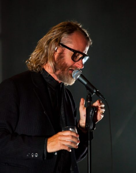 The National @ Field Trip