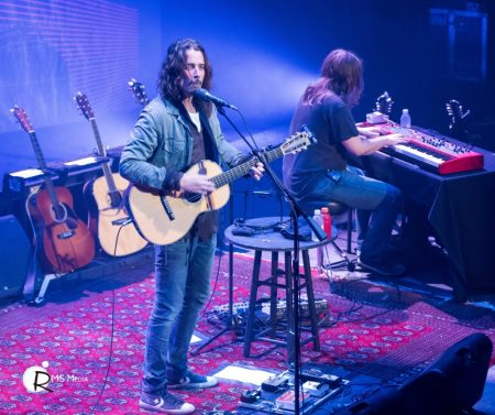 Chris Cornell at Royal Theatre in Victoria , BC July 21-2016 © RMS Media by Rob Porter