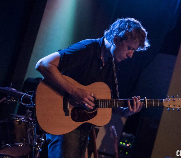 Steve Gunn @ Kings © Dan Kulpa