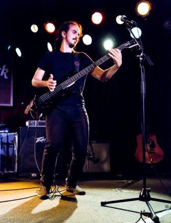Uforia EP Release @ Hardrock Cafe,Toronto ©Wally Graves 2016