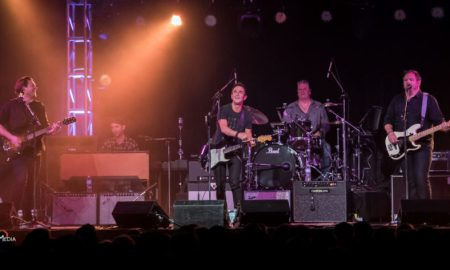 Colin James at Mary Winspear Centre in Sidney BC © RMS Media by Rob Porter