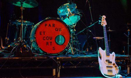 Parquet Courts @ Vogue Theatre © Erik Iversen