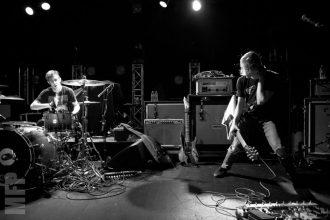 Sorority Noise @ The Showbox © Michael Ford