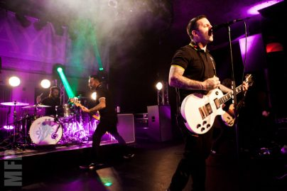 Bayside @ The Showbox © Michael Ford