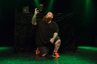 Action Bronson @ Commodore Ballroom