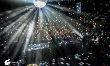 Phantogram at Sugar Nightclub in Victoria, BC on October 8th 2016 © RMS Media by Rob Porter