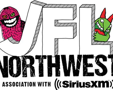 jfl northwest 2017 poster ad banner