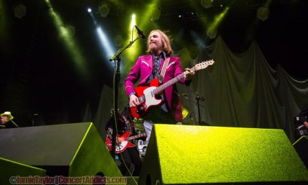 tom petty rogers arena 2014