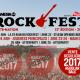 amnesia rockfest 2017 poster