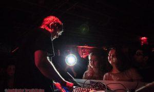 James Blake (DJ Set) @ Celebrities Underground - December 10th 2016