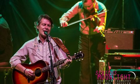 Blue Rodeo @ Queen Elizabeth Theatre - January 27th 2017
