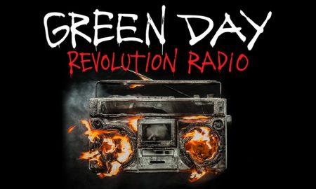 green day revolution radio 2017